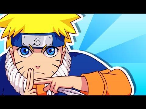 Yo Mama Jokes - YO MAMA SO FAT! Naruto