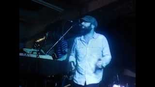 The Black Angels - Love Me Forever (Live @ Rough Trade East, London, 27/06/13)