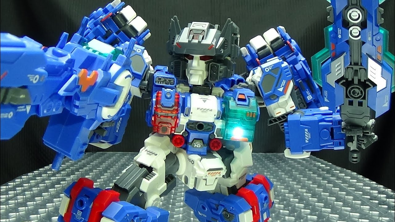Transformers Master Made SDT-05 Odin Fortress Maximus in Stock
