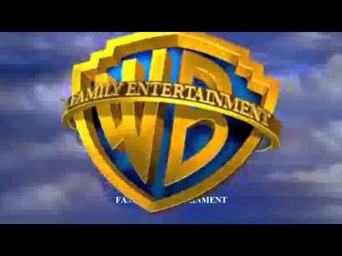 Warner Bros Family Entertainment logo version 2
