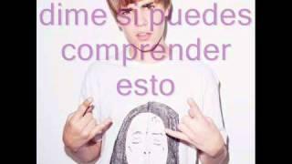 Justin Bieber Pick Me Traducido al español