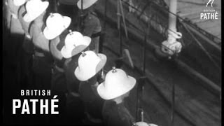 Burma Celebrates Independence  (1948)