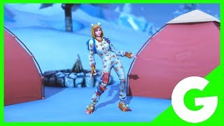 Fortnite Free Flow Goes With Everything..!