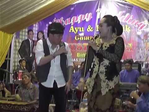 Gubuk Asmoro dan Gelang Kalung :   Dimas Tedjo & Heny Mahendra