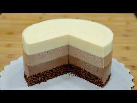 🍫'Три шоколада' на