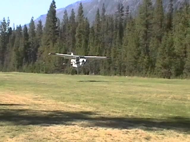 Johnson Creek Takeoff 1.MOD