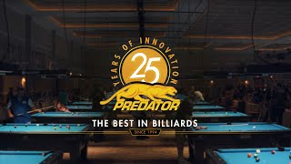 Predator Cues - 25th Anniversary Innovation and Inspiration