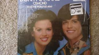 Watch Donny  Marie Osmond Together video