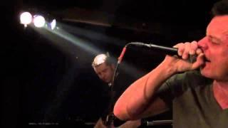 Stin Scatzor - I Will Die (live @ Kinky Star 04-03-2011)