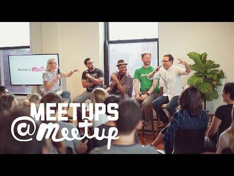 M@M | The 5 Qualities of a Great Meetup
