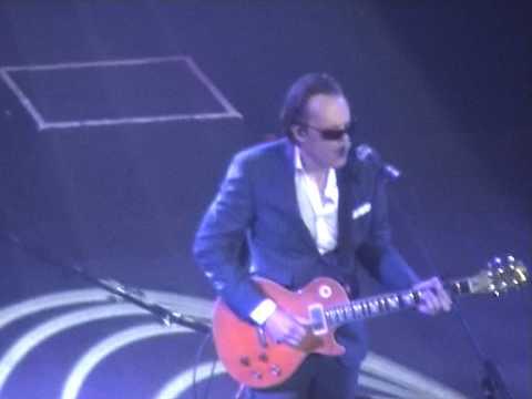"""Happier Times"" Joe Bonamassa,  Royal Albert Hall 2013"