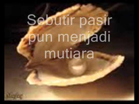 Sebutir Pasir   lagu rohani Jonathan Prawira