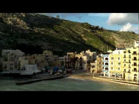 Tour of Gozo Island