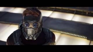 Стражи Галактики 2 – Русский Тизер Трейлер 2017