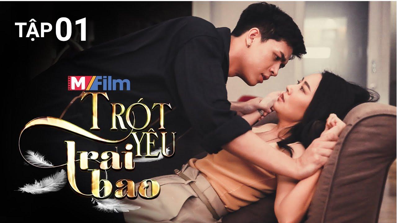 TRÓT YÊU TRAI BAO - TẬP 01   Trai Bao Khi Không Có Tiền Trả Viện Phí   Phim Thái Lan Lồng Tiếng