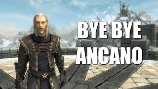 Bye Bye Ancano