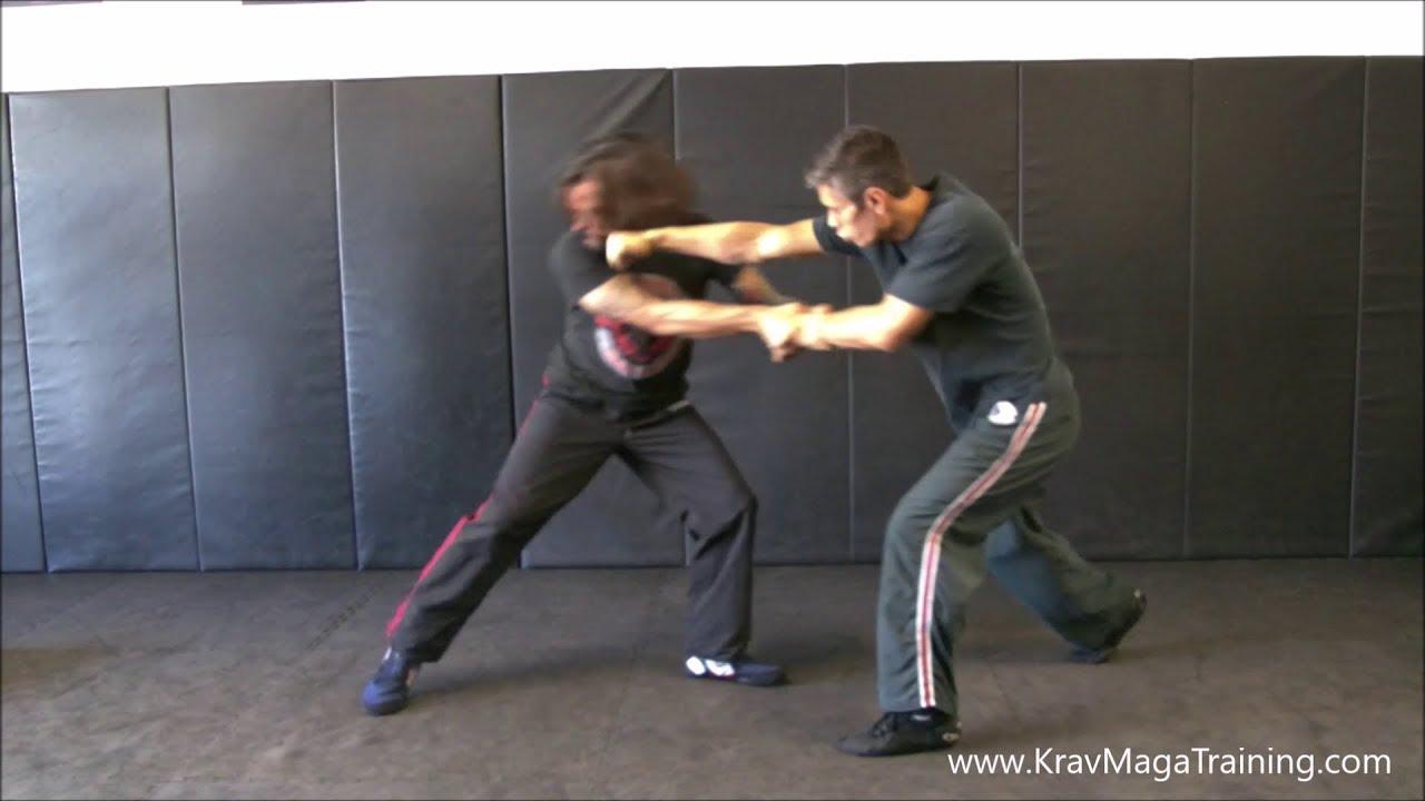 Krav Maga Arm Pull Defenses Three Mon Mistakes To Avoid