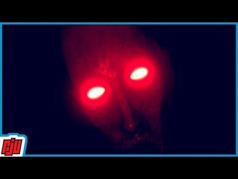 Andromalius | Terrible Indie Horror Game | PC Gameplay | Full Walkthrough