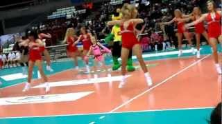 FLEX DANCE SOPOT - TREFLIK- JUNIOR FLEX - ONA TANCZY DLA MNIE HD