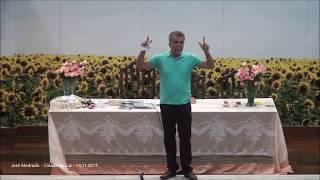 Insatisfações negativas e positivas • José Medrado