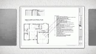 Starter Home 3 Bdrm 2 Bth 1300 Sq Ft Small House Plans