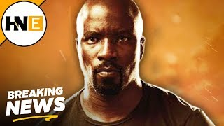 Luke Cage Officially CANCELLED by Marvel & Netflix