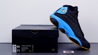 The Air Jordan XIII 13 Retro CP PE