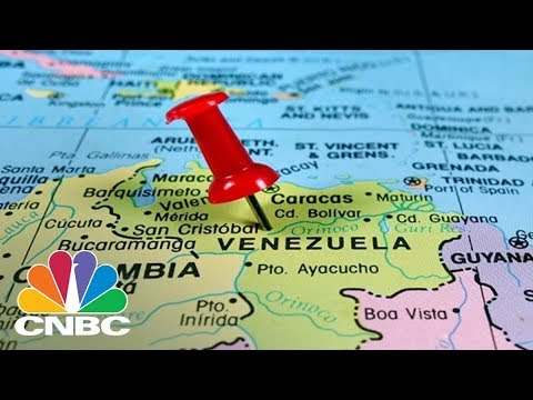 Bitcoin Mining Can Land You In Jail In This Country | CNBC