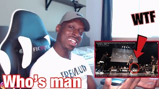 Les Twins vs Kuty & Rubix  WDC 2019 ( REACTION )