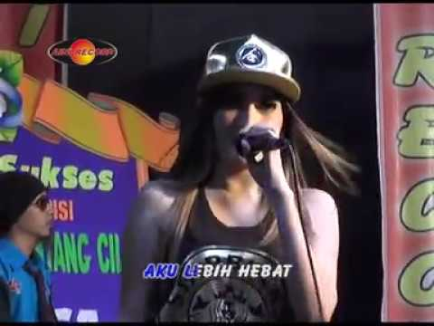 Nella Kharisma - Super Girls  - The Rosta - Aini Record