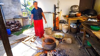Village Food in Sri Lanka - Epic 19 DIFFERENT Sri Lankan Dishes!
