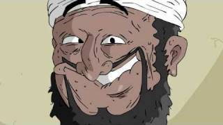 Shorts - osama bin laden death footage (real) Thumbnail