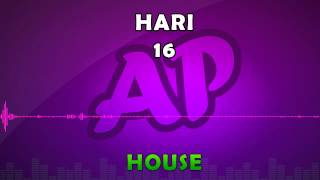 Royalty Free Music - Hari - 16 [ft. Sanna Hartfield]