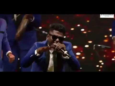 ARIVU-VADA CHENNAI RAP SONG