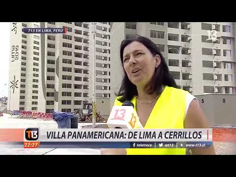 La Villa Panamericana