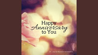 Happy Anniversary to You in Hindi (Female)