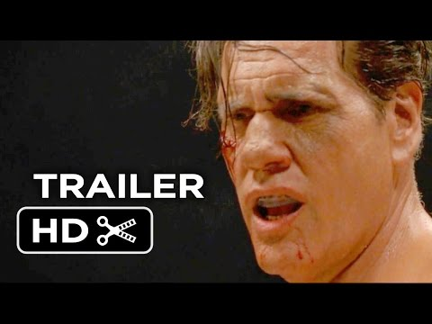 LaMotta: The Bronx Bull Official Trailer 1 (2015) - William Forsythe, Joe Mantegna Boxing Movie HD