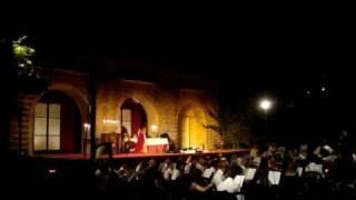 """OPERA TOSCA Puccini il Bel Canto"""" Lecce 7/9"""