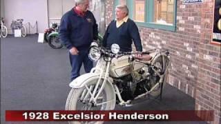 1928 Henderson Excelsior