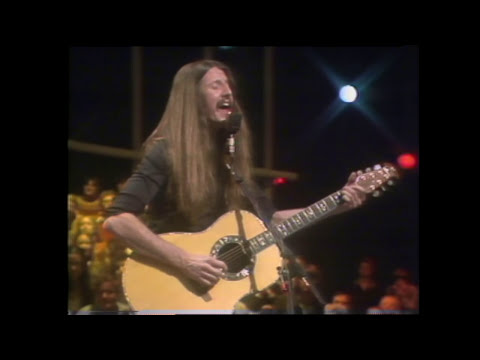"The Doobie Brothers - ""Black Water"" (Official Music Video)"