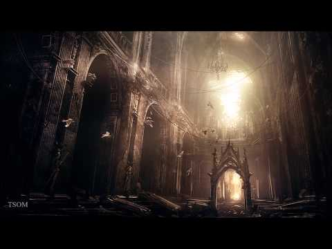 Music Of Cathedrals and Forgotten Temples | 1-Hour Atmospher