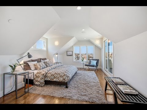San Francisco | Haight | Remodeled Victorian | 6 Bed | 3 Bath | Furnish | ReLISTO