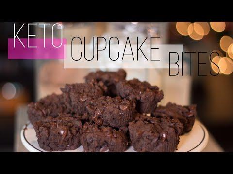 how-to-make-keto-chocolate-cupcake-bites-|-mancake