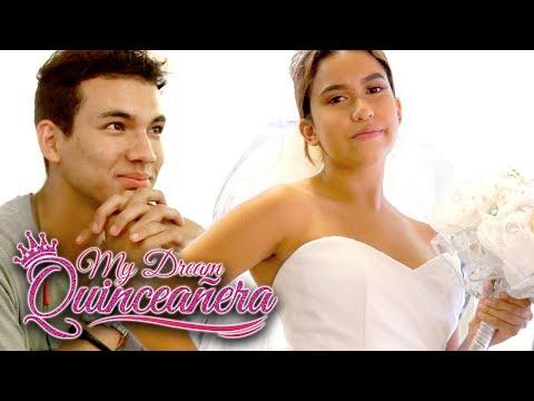My Dream Wedding | My Dream Quinceañera - Reunión Ep 5