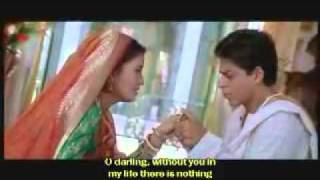 Hamesha Tumko Chaha (English Subs).flv
