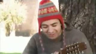Bruno Arias - Charanguito (videoclip oficial)