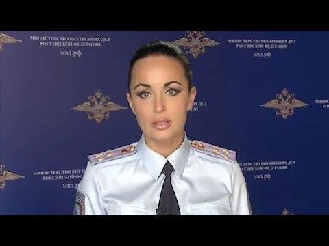 Великий полицейский Ирина Волк: теперь ещё и генерал-майор