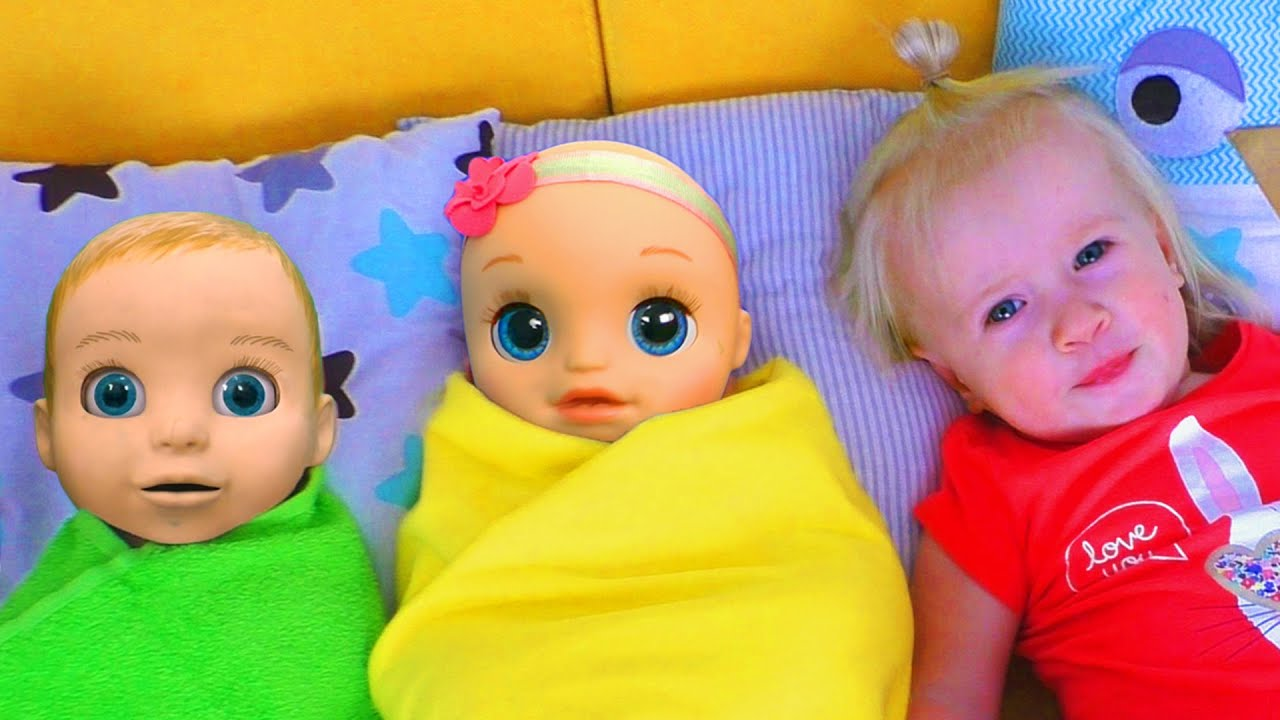 Are you sleeping song in Hindi | बच्चोंकेगीत | कात्या और दायमा Kids Songs Hindi