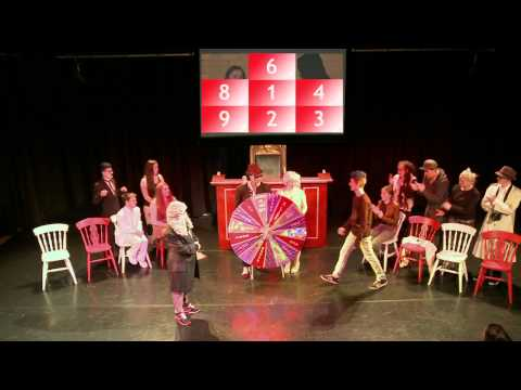 Cause Celebre - PEEK Youth Theatre