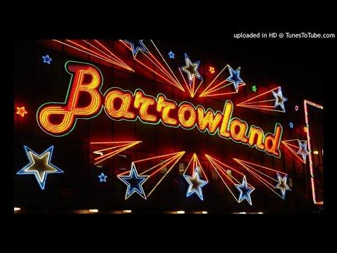 Underworld Live 2010 Glasgow Barrowlands